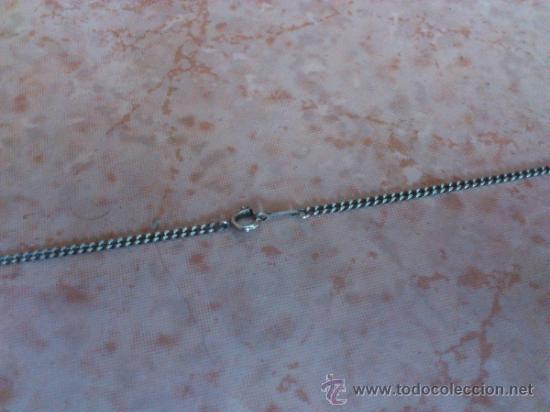 Joyeria: Gargantilla en plata de ley contrastada, nombre ( VICKY ). 925 - Foto 4 - 127257063