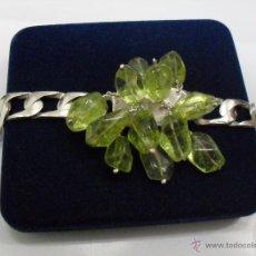 Jewelry - pulsera plata ley - 42929692
