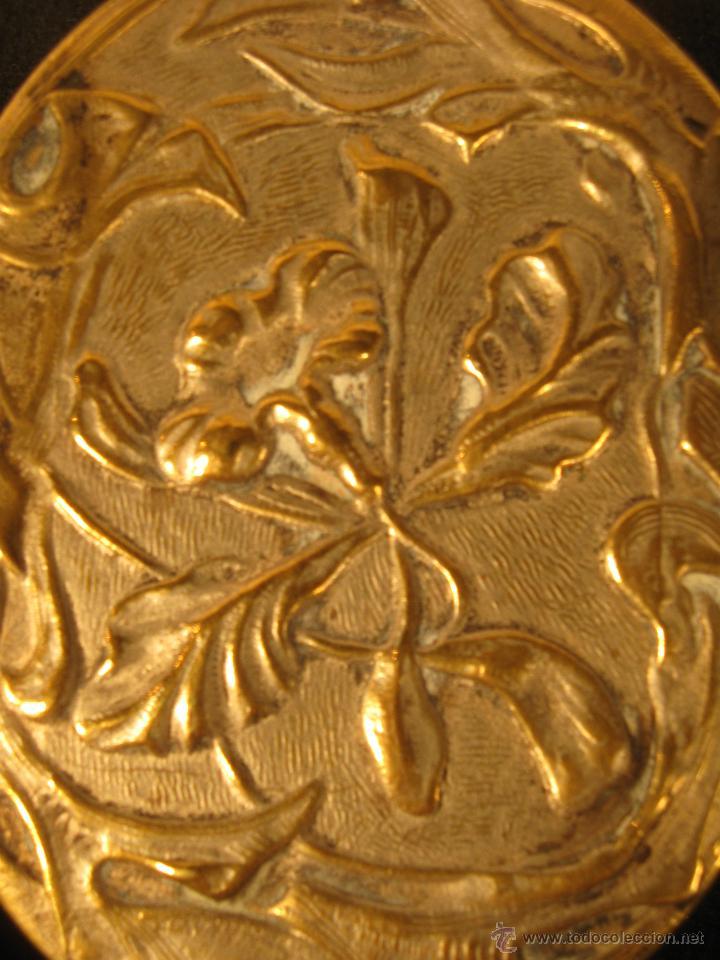 Joyeria: Precioso guardapelo Art nouveau. - Foto 4 - 43667540