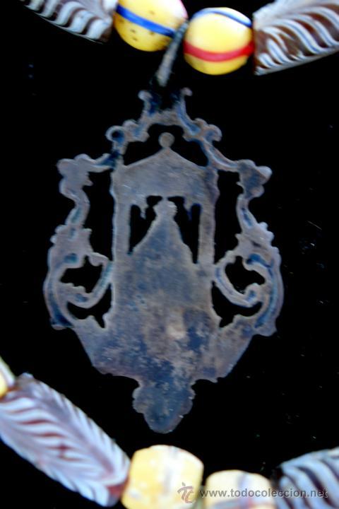 Joyeria: COLLARADA REGIONAL - COLLAR DE PECHERA - DIFERENTES ÉPOCAS - S. XVII - XVIII- XIX - Foto 7 - 46208859