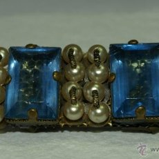 Joyeria: ANTIGUO BROCHE. Lote 47665166
