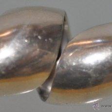 Jewelry - ANILLO DE PLATA DE LEY CONTRASTADA 925 VINTAGE - 48616857