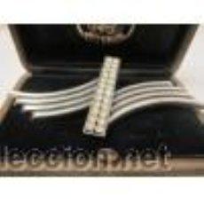 Joyeria: BROCHE ART-DECO. Lote 50168723
