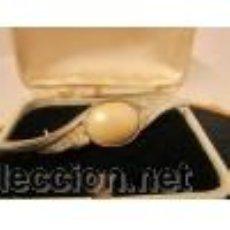 Joyeria: BROCHE CON PERLA . Lote 50169065
