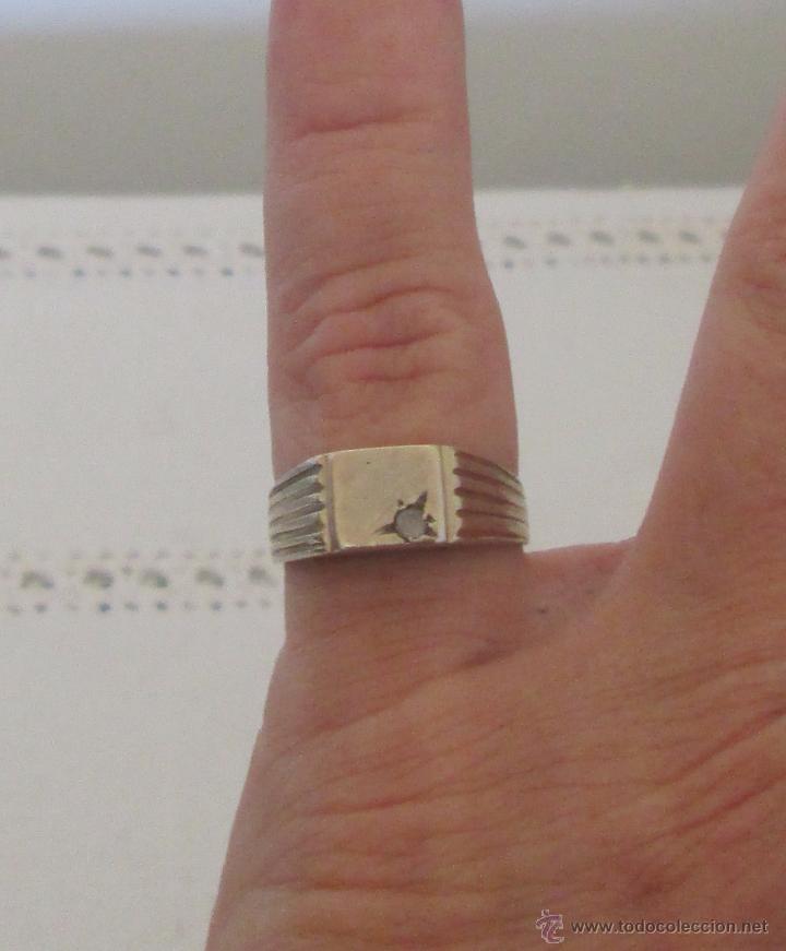 dedo antiguo