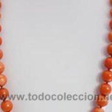 Joyeria: COLLAR DE CORALES. Lote 51130256