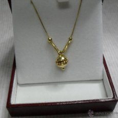 Jewelry - gargantilla oro 18k. - 89866014