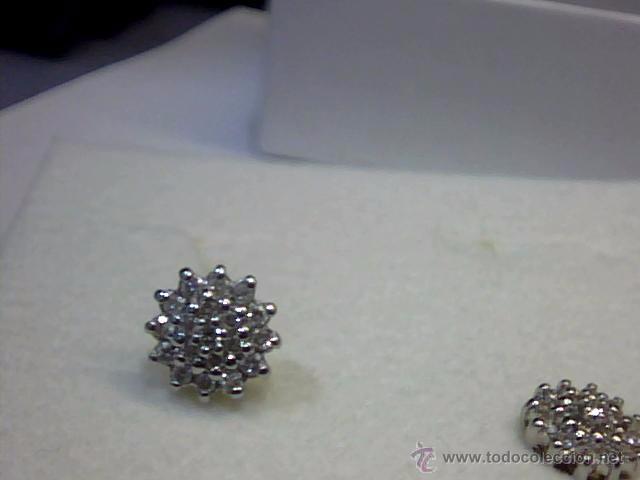 Joyeria: oro y diamantes talla brillante - Foto 3 - 52500585