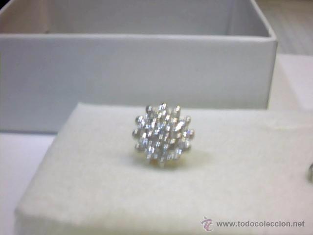 Joyeria: oro y diamantes talla brillante - Foto 4 - 52500585