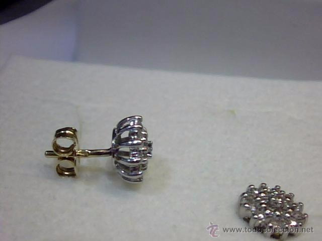 Joyeria: oro y diamantes talla brillante - Foto 5 - 52500585