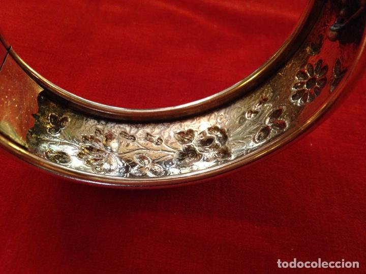 Joyeria: Pulsera de oro de 9 kilates del siglo XIX - Foto 5 - 63290023