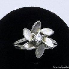Jewelry - Solitario en Platino Diamante sortija Ring Platinum Diamond Engagement - 67920557