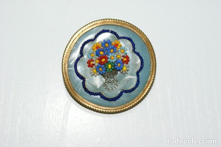 Joyeria: Antiguo broche Frances de la marca DEPOSE - Foto 5 - 70372757