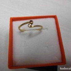 Jewelry - sortija oro 18k con brillante - 72021591