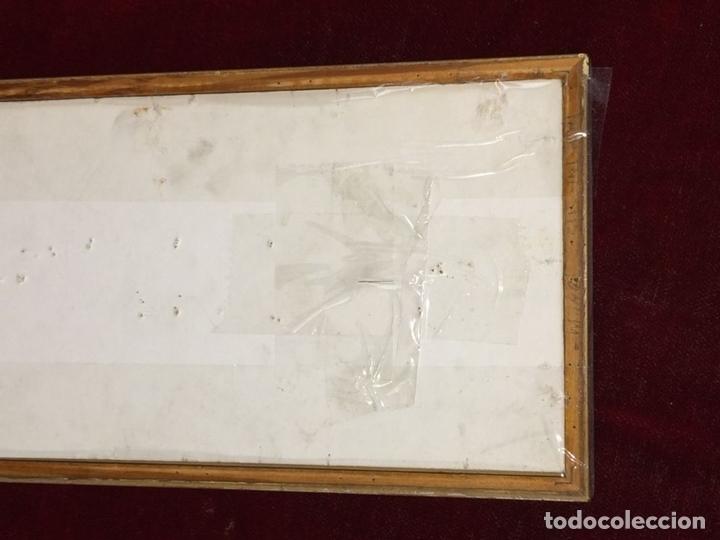 Joyeria: BRAZALETE DE ESTILO ORIENTALIZANTE. METAL CHAPADO PLATA. ENMARCADO. INDIA. 1950 - Foto 7 - 72045435