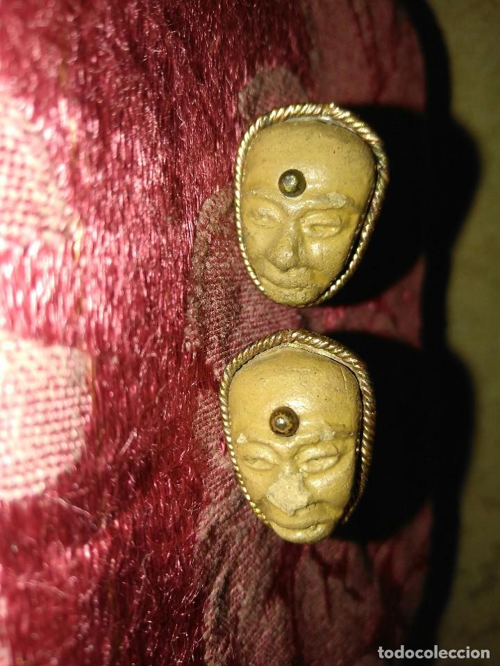 Joyeria: Originales gemelos antiguos - Foto 11 - 77920405