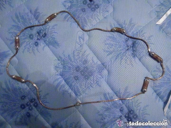 Joyeria: Collar de los años 70 - Foto 2 - 79745629