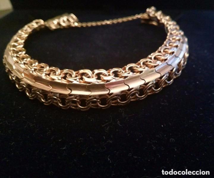 Joyeria: Pulsera de oro - Foto 4 - 80141457