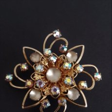 Joyeria: ANTIGUO BROCHE FRANCES. Lote 82288384