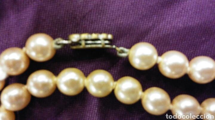 Joyeria: Collar perlas - 120 cm - Foto 6 - 148634661