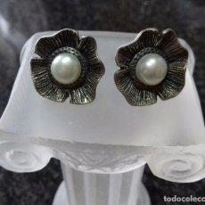 Jewelry - Pendientes Plata de Ley y Perlas - 83699608