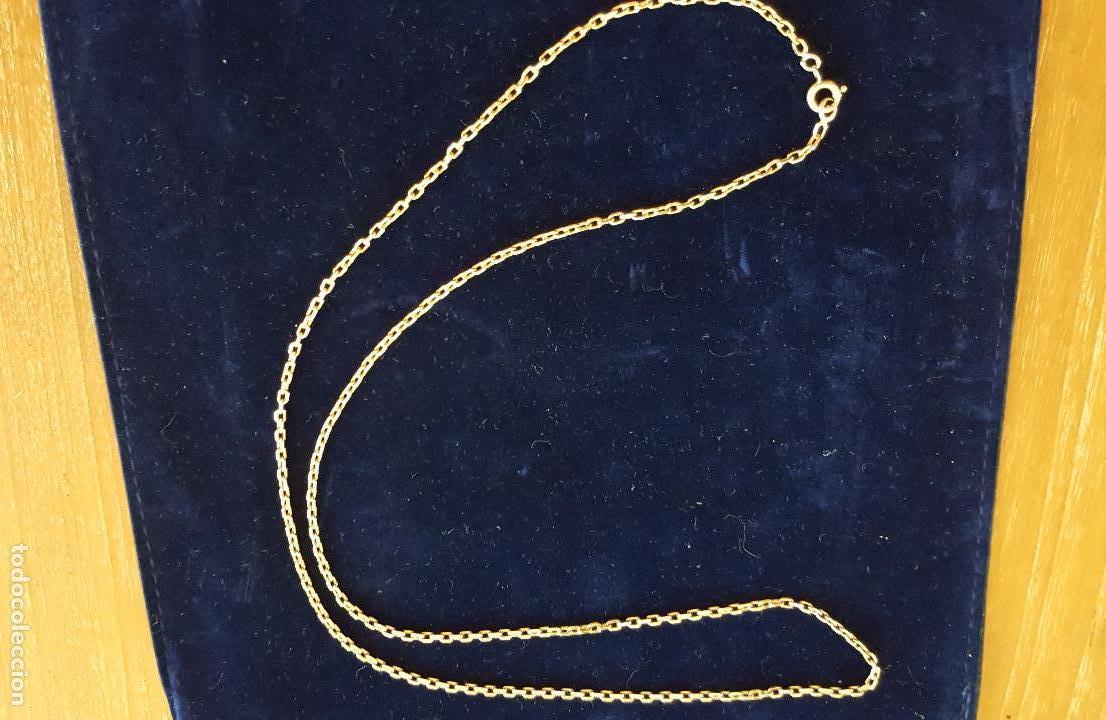 gran variedad de diferentemente disfruta del precio inferior Cadena de oro 18 k muy resistente de 59,80 mm d - Vendido en ...