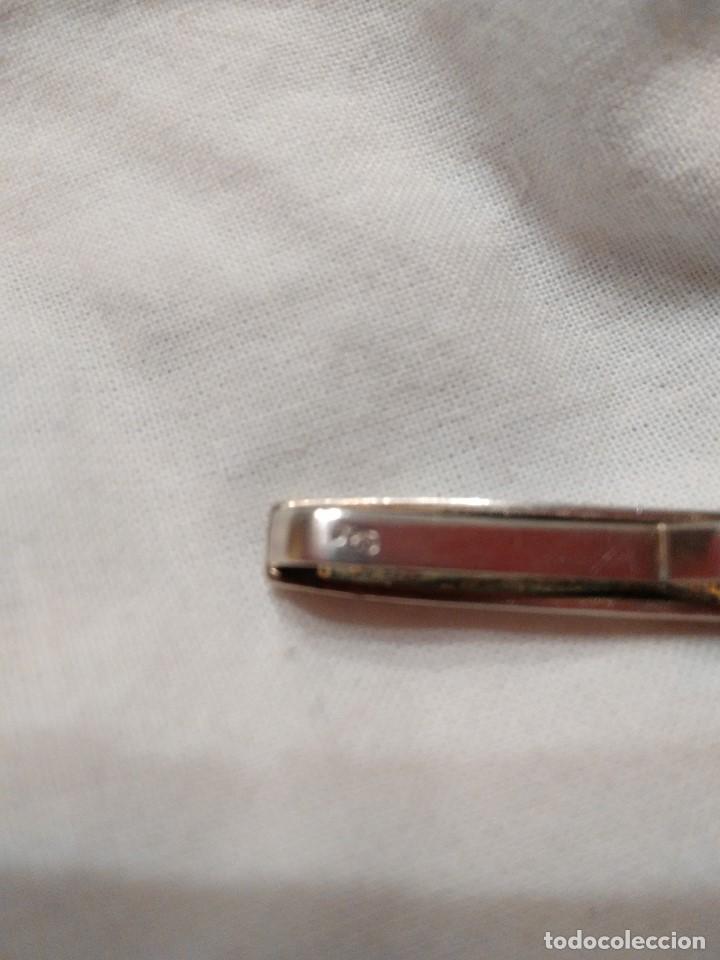 Joyeria: pisa corbatas de plata LV - Foto 3 - 86632968