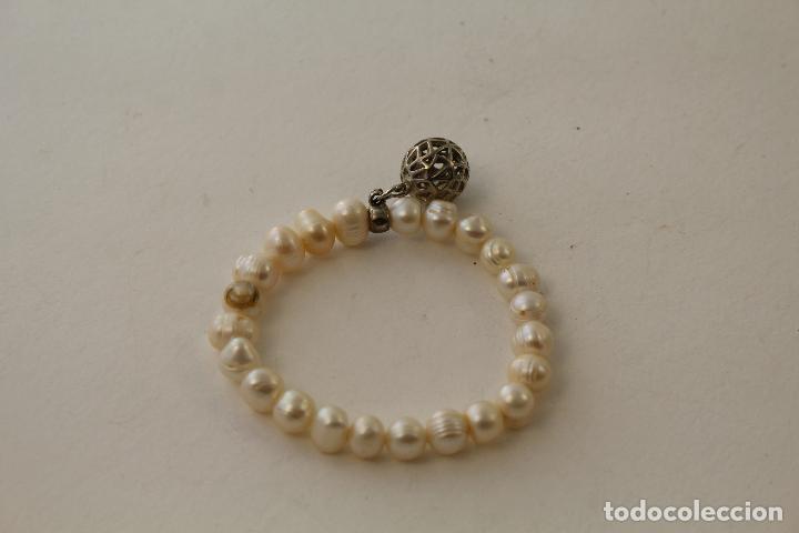 Joyeria: pulsera con perlas cultivadas - Foto 2 - 100017880