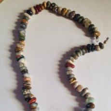 Joyeria - Collar de piedras semipreciosas - 93277222