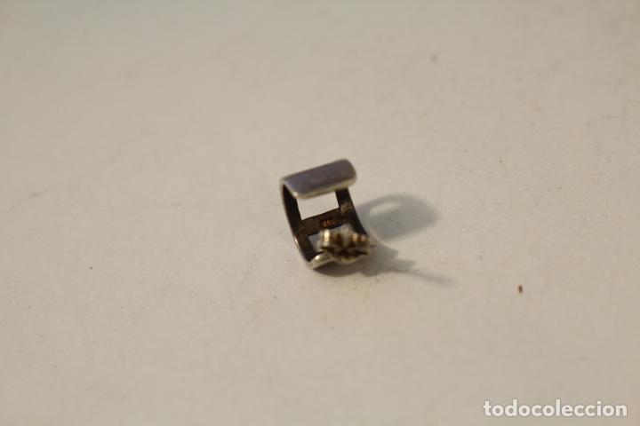Joyeria: pendientes en plata de ley - Foto 3 - 100017987