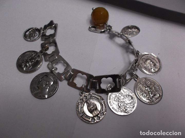 Joyeria: pulsera plata - Foto 2 - 93754520
