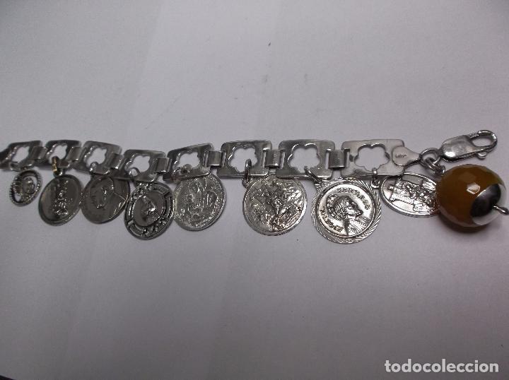 Joyeria: pulsera plata - Foto 3 - 93754520