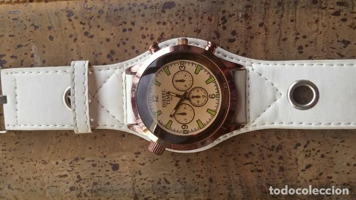 0bb55cb7fcc8 reloj diesel time - Comprar Objetos Joyería Antigua en todocoleccion ...