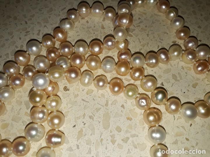 Joyeria: Collar perlas cultivadas japonesas - Foto 3 - 95129575