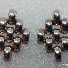 Jewelry - PENDIENTES ARTICULADOS PLATA DE LEY 925 - 95343287