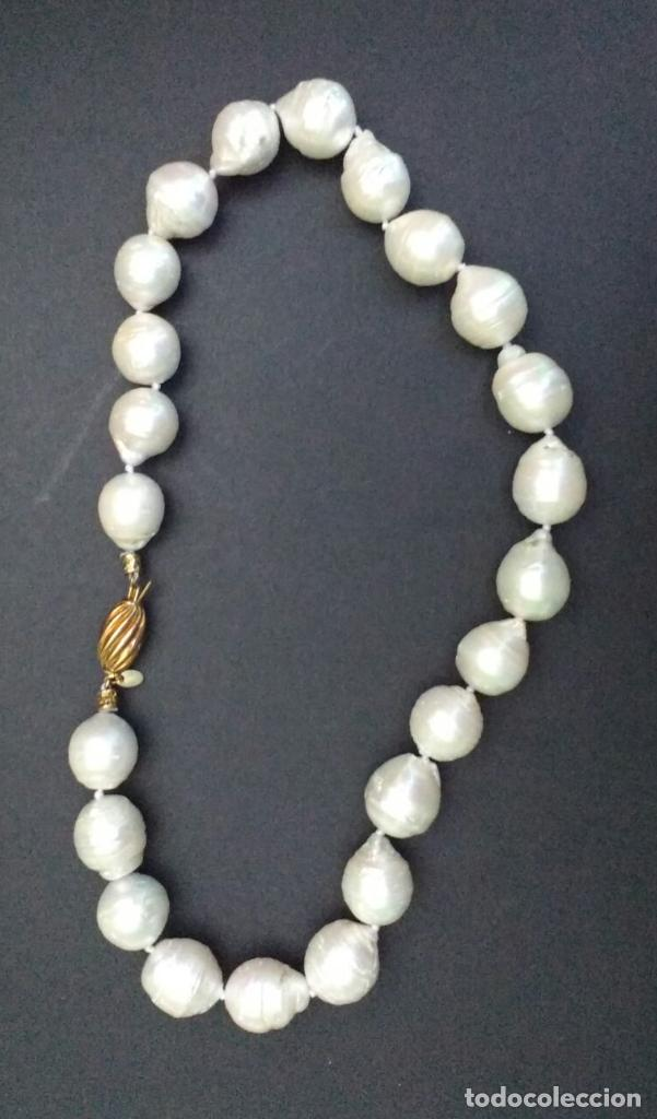 Joyeria: Collar perla 16 mm. - Foto 3 - 95374679