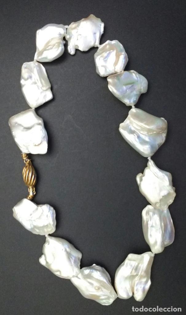 Joyeria: Collar perla. - Foto 3 - 95390559