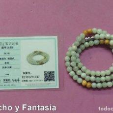 Joyeria: COLLAR CHINO Nº 2058. Lote 95879163