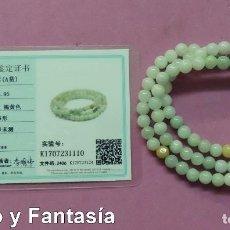 Joyeria: COLLAR CHINO Nº 2057. Lote 95879507