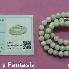 Joyeria: COLLAR CHINO Nº 2056. Lote 95880015