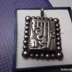 Jewelry - COLGANTE PLATA LEY - 97619107