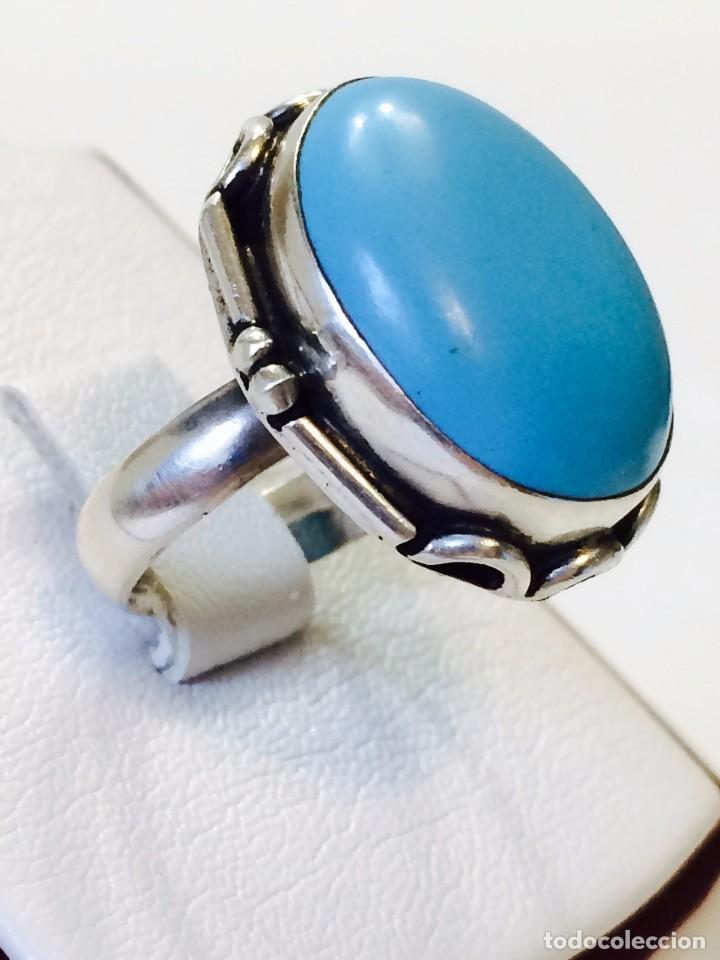 Joyeria: anillo de plata 925 plata esterlina - Foto 4 - 97777235