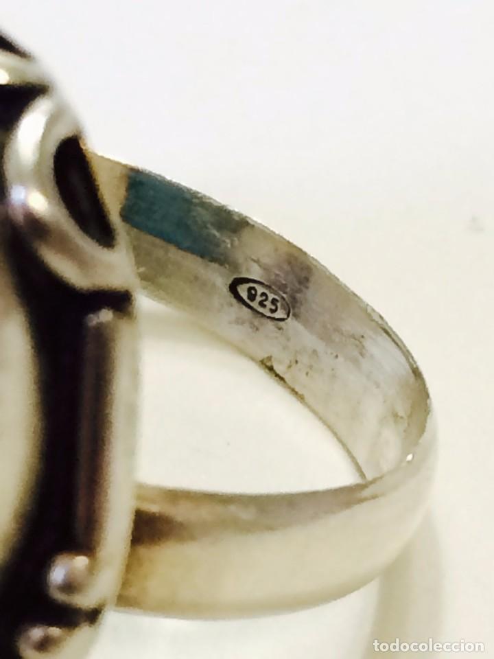 Joyeria: anillo de plata 925 plata esterlina - Foto 6 - 97777235