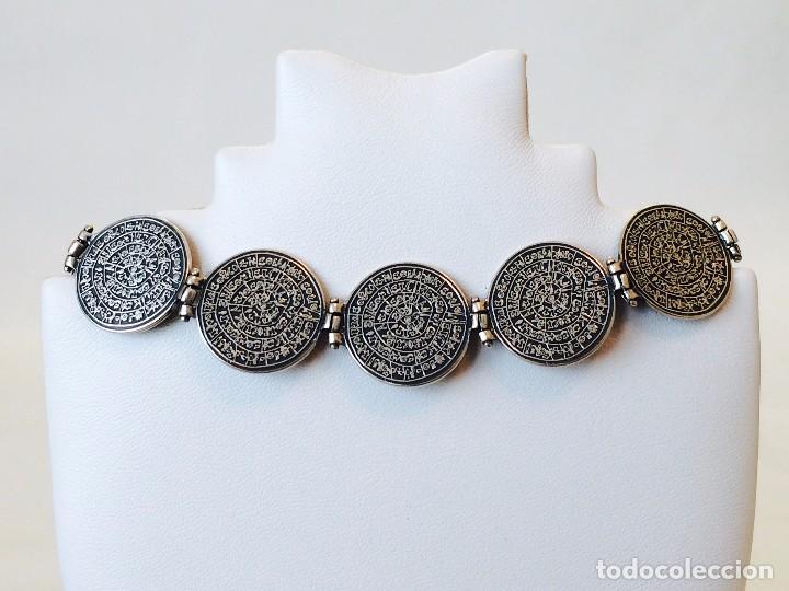 Joyeria: pulsera de plata 925 plata esterlina - Foto 2 - 97777551