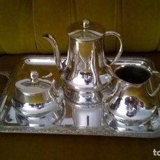 Joyeria: JUEGO DE CAFE O TE. Lote 98641583