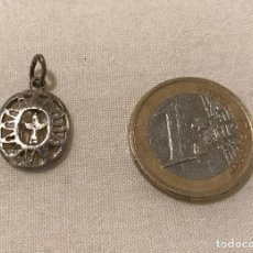 Joyeria: ORIGINAL COLGANTE DE PLATA DE LEY - 1522. Lote 99331435