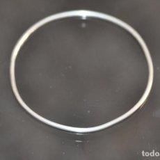 Jewelry - PULSERA RÍGIDA DE PLATA DE LEY CONTRASTADA - 99948259