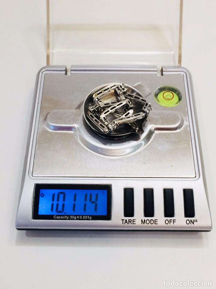 Joyeria: pulsera de oro 750 - Foto 5 - 101550219