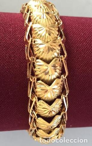 Joyeria: Pulsera modelo Princesa de oro de 18Kt. - Foto 12 - 101187451
