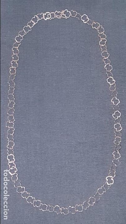 25dc3d10e51a Collar carrusel tous (original) - plata 925 - s - Vendido en Venta ...